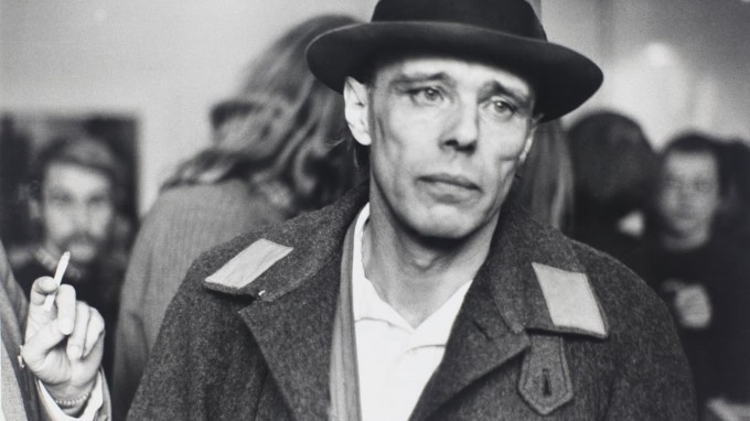 Beuys Main Photo